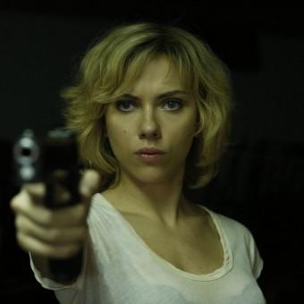 Scarlett Johansson negocia para protagonizar Ghost in the Shell