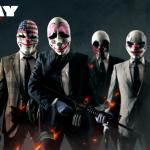 Você poderá baixar Payday: The Heist de graça nessa semana!