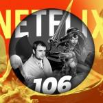 Podcast da Redação #106 – Garota Exemplar, DC polêmica e monsterverso
