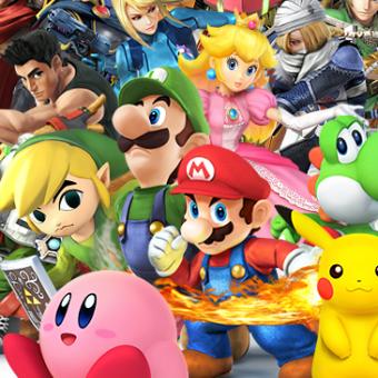 Nintendo anuncia Mewtwo, modo de 8 jogadores e criação de mapas em Super Smash Bros.