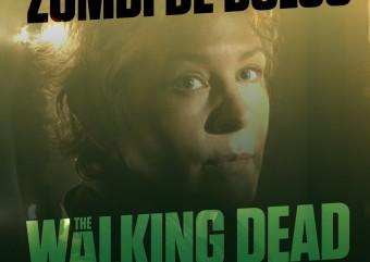 "Zumbi de Bolso #33 – Review de The Walking Dead 5×01: ""No Sanctuary"""