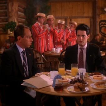 Depois de 25 anos, Twin Peaks vai voltar à TV