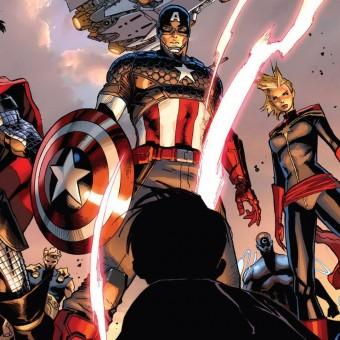 Rumor do Dia: Os Vingadores 3 pode não contar com os principais heróis do time?