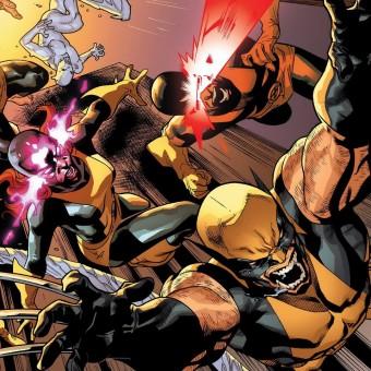 A Fox está desenvolvendo uma série de TV com os X-Men!