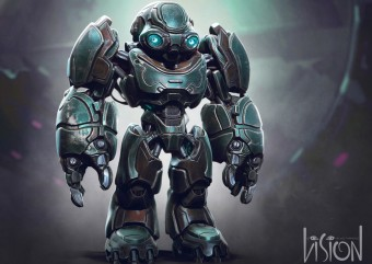 Votação – Quem é o melhor robô da cultura pop?