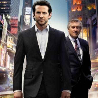 CBS vai fazer série baseada no filme Sem Limites