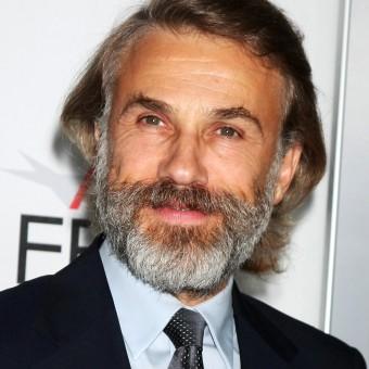 Christoph Waltz entra pro elenco do novo 007