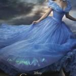 Confira o primeiro trailer da versão live-action da Cinderela