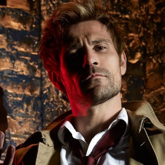 Presidente do CW diz que não vai salvar Constantine