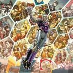 Eis alguns dos spin-offs de Convergence, série da DC em 2015