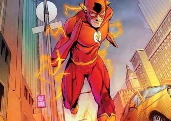 DC revela mais 10 títulos do evento Convergence