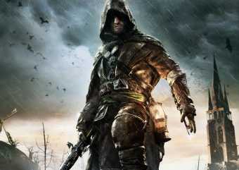 Ubisoft vai liberar DLC de Assassin's Creed Unity de grátis