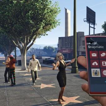 Versão da nova geração de GTA V terá modo em primeira pessoa e mais novidades