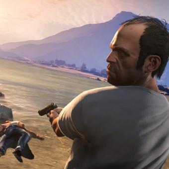 Eis uma comparação gráfica entre as versões de PS4 e Xbox One de GTA V
