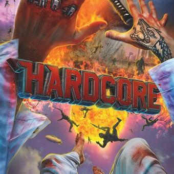 Veja uma cena de Hardcore, filme de ação filmado em primeira pessoa
