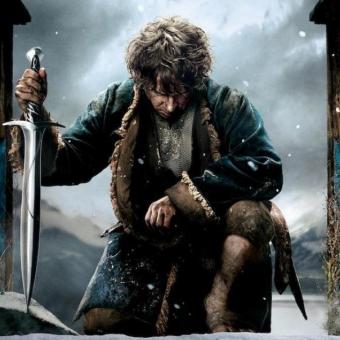 Ouça um preview da música dos créditos de O Hobbit: A Batalha dos Cinco Exércitos