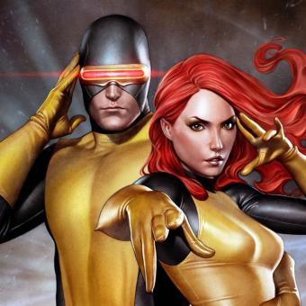 Definidos os atores que serão o Ciclope, Jean Grey e Tempestade em X-Men: Apocalypse