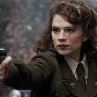 Agente Carter na ficção e na realidade