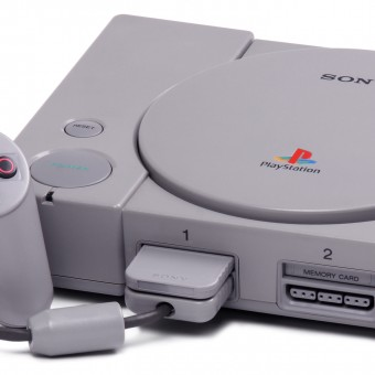 Vídeo celebra os 20 anos do PlayStation