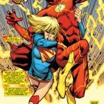 Rumor do Dia: Série da Supergirl pode se passar no mesmo universo de Arrow e The Flash
