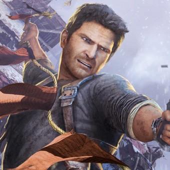 Chris Pratt rejeita filme de Uncharted – que arranja MAIS UM roteirista