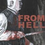 FX vai fazer série baseada na HQ Do Inferno de Alan Moore