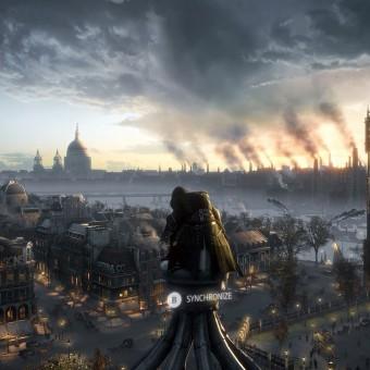 Próximo Assassin's Creed se passará na Londres Vitoriana
