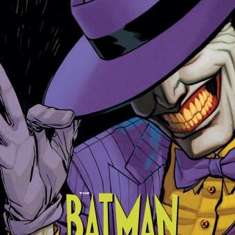Capas alternativas da DC Comics fazem homenagens à filmes famosos