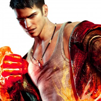 DmC: Devil May Cry será remasterizado para o PS4 e o Xbox One