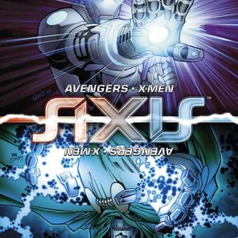 Marvel realiza mudança nos quadrinhos pensando no seu universo nos cinemas
