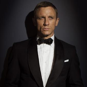 Novo filme do 007 tem elenco e título anunciado!