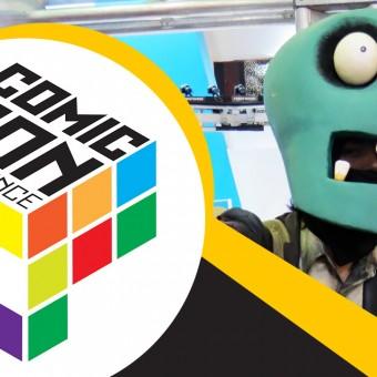 Resumão da Comic-Con Experience