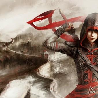 Ubisoft diz que Assassin's Creed na Ásia não é impossível