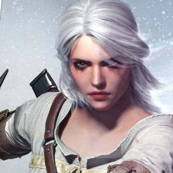 Revelado o segundo personagem jogável de The Witcher 3