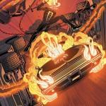 Marvel cancela 4 HQs mensais
