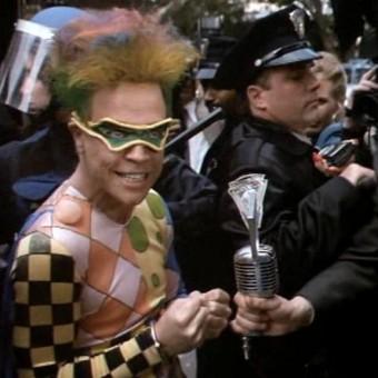 Mark Hamill reprisará o papel do Trapaceiro em The Flash