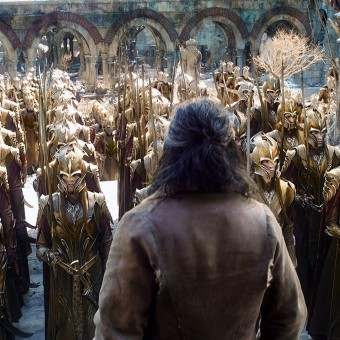 Segure as lágrimas com esse trailer final de O Hobbit: A Batalha dos Cinco Exércitos