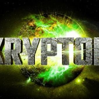 Série de TV de Krypton é oficializada pelo SyFy