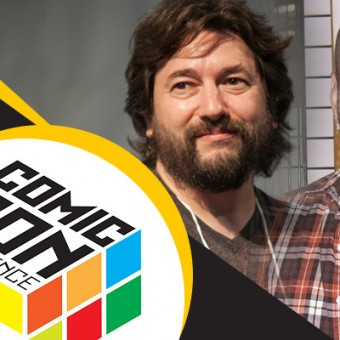 Cobertura CCXP – Supernovo entrevista Sean Murphy e Danilo Beyruth