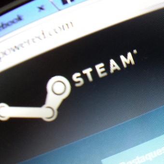 Steam bate novo recorde de jogadores online