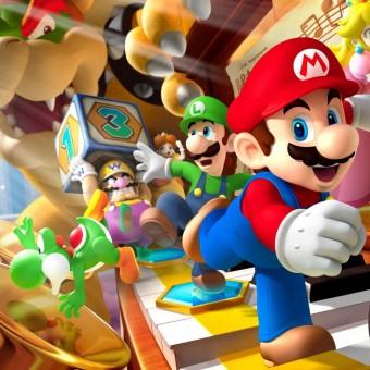 Sony e Nintendo podem ter um acordo para um filme animado do Mario