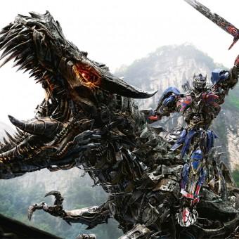 Paramount começa campanha por Transformers: A Era da Extinção no Oscar 2015