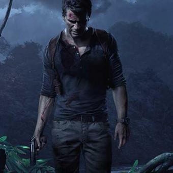 Uncharted 4: A Thief's End é adiado para 2016
