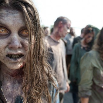 Spin-off de The Walking Dead se passará em Los Angeles!