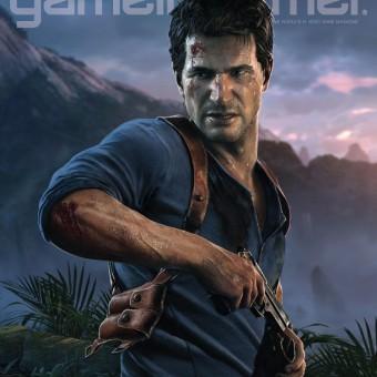 Revista Game Informer conta alguns detalhes de Uncharted 4: A Thief's End