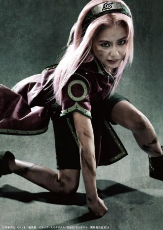 Naruto Musical 03