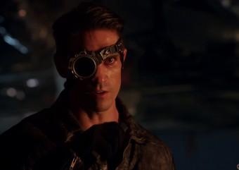 Esquadrão Suicida vai voltar a aparecer em Arrow