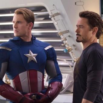 Capitão América e Homem de Ferro se enfrentam no fan-trailer de Avengers: Age of Hydra