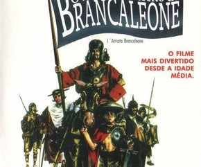O Incrível Exército de Brancaleone