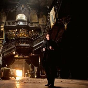 Saem mais imagens de Crimson Peak, novo terror de Guillermo del Toro